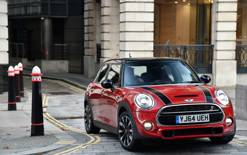 8 Top Advantages of Small Cars