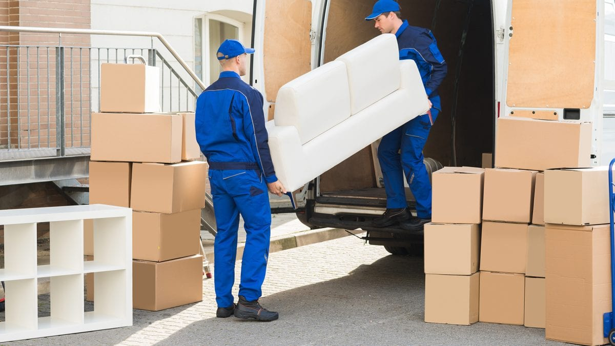 Moving House: See 6 Foolproof Tips