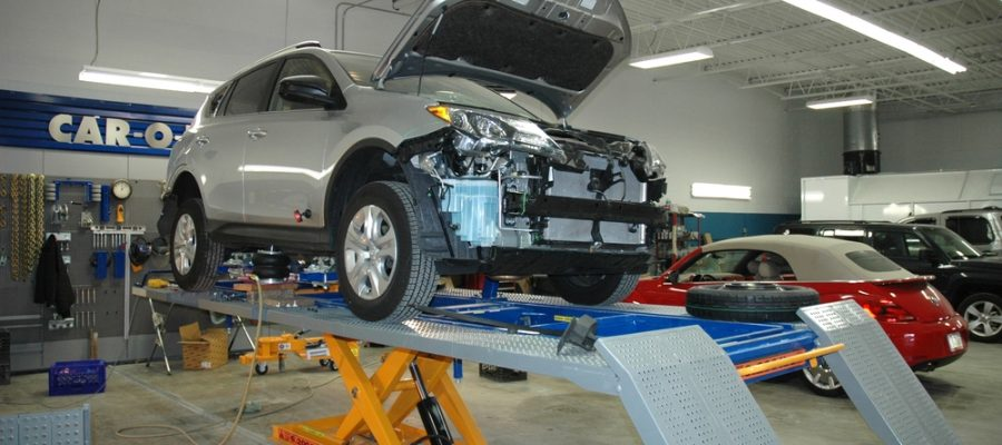 Tips for Finding the Best Auto Body Repair Shop in Denver