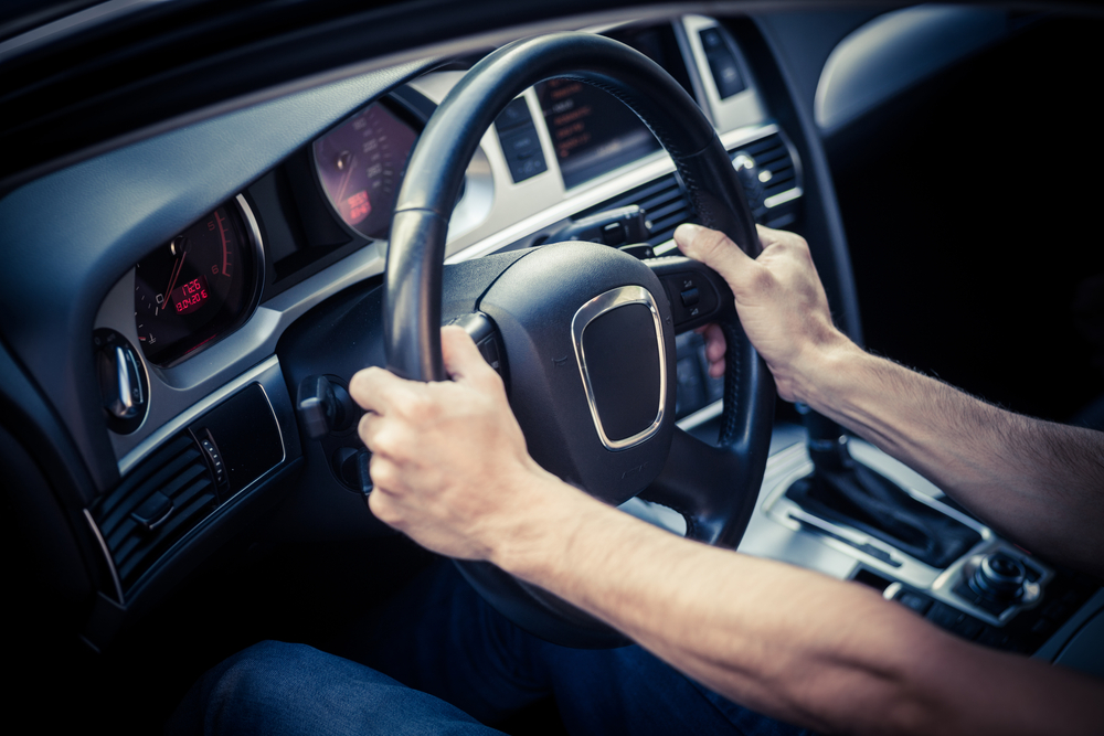 What Your Steering Wheel Can Tell You